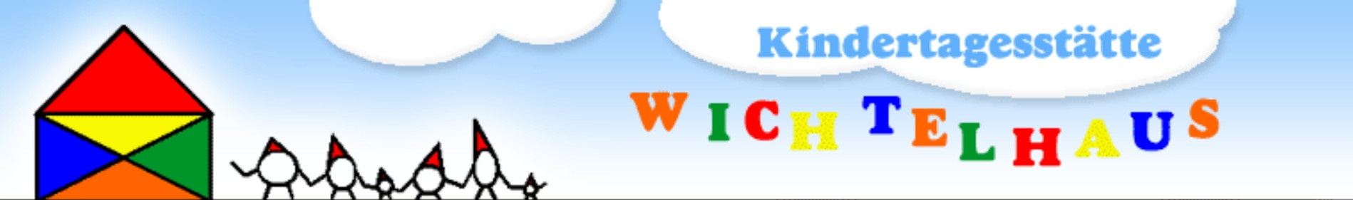 Wichtelhaus Logo